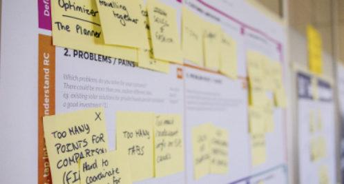 Stratégie & Recherche Entreprises Greenflow