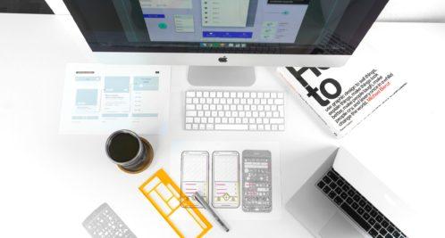 UX Design Entreprises Greenflow